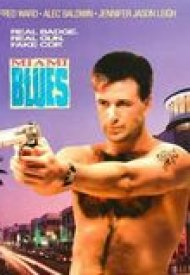 Affiche de Miami Blues