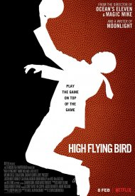 Affiche de High Flying Bird