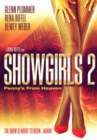 Affiche de Showgirls 2: Penny's from Heaven