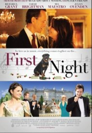 Affiche de First Night