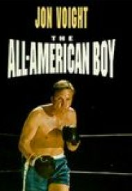 Affiche de The All-American Boy