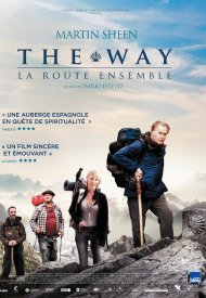 Affiche de The Way, La route ensemble