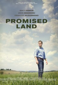 Affiche de Promised Land
