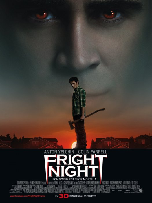 Fright Night : Affiche