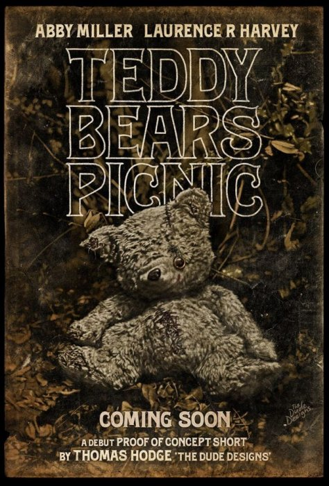 Teddy Bears Picnic : Affiche