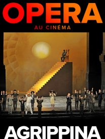 Agrippina (Fathom) : The Metropolitan Opera: