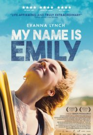Affiche de My Name Is Emily