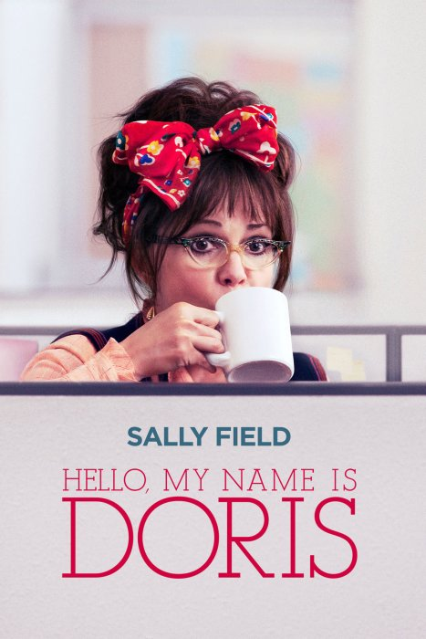 Hello, My Name Is Doris : Affiche