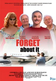 Affiche de Forget About It