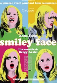 Affiche de Smiley Face