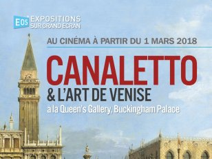 Canaletto et l'art de Venise à la Queen's Gallery, Buckingham Palace