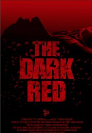 Affiche de The Dark Red