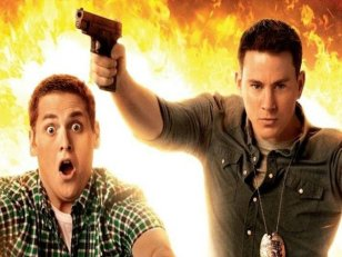 21 Jump Street Female Spin-off