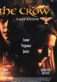 Affiche de The Crow: Salvation
