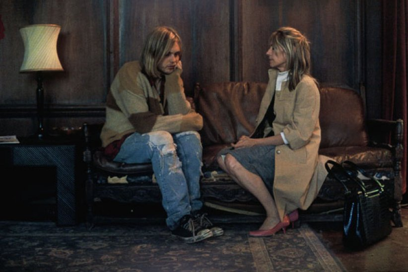 Last Days : Photo Gus Van Sant, Kim Gordon, Michael Pitt