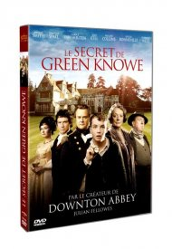 Affiche de Le Secret de Green Knowe