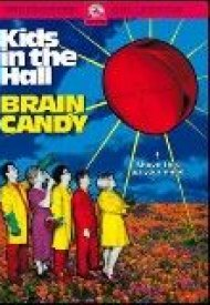 Affiche de Kids in the Hall - Brain Candy