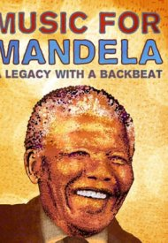 Affiche de Music for Mandela