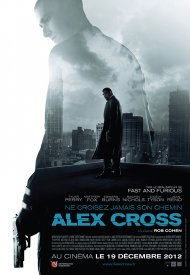 Affiche de Alex Cross