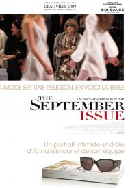 Affiche de The September Issue