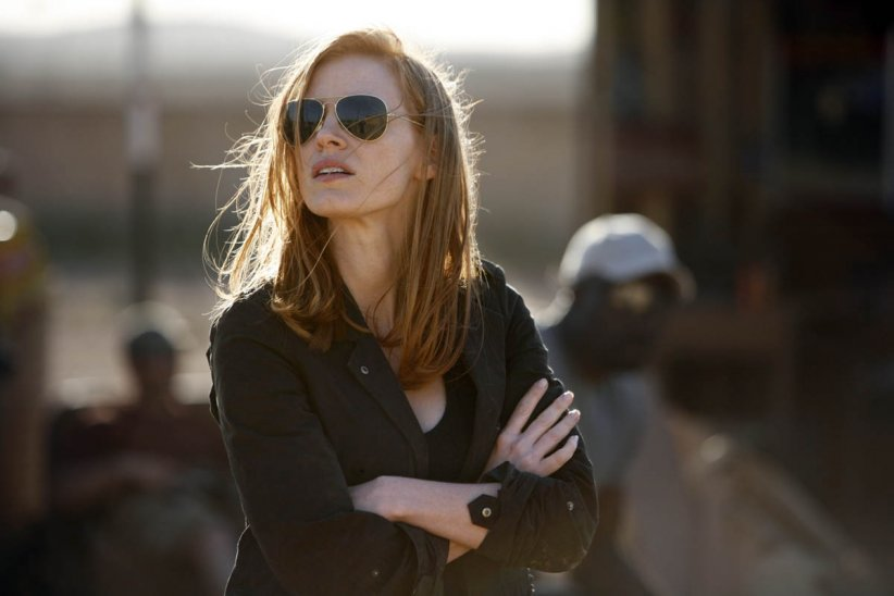 Zero Dark Thirty : Photo
