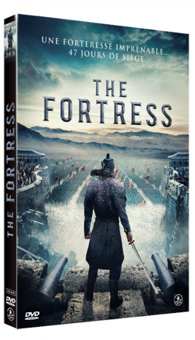 The Fortress : Affiche
