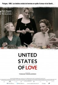 Affiche de United States of Love