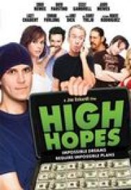 Affiche de High Hopes