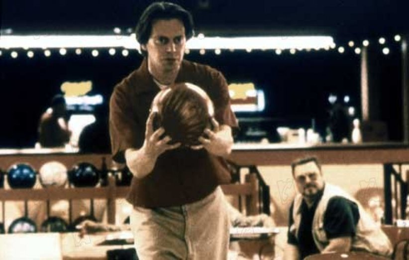The Big Lebowski : Photo Steve Buscemi