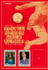 Affiche de You'll never walk alone