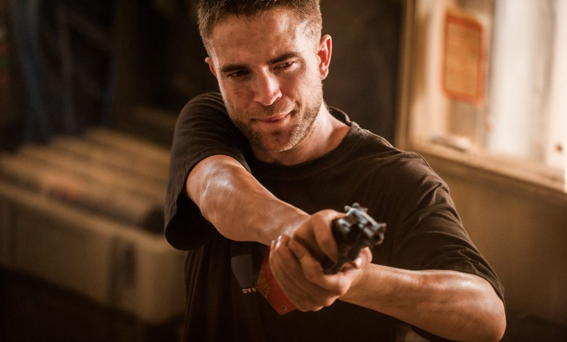 The Rover : Photo