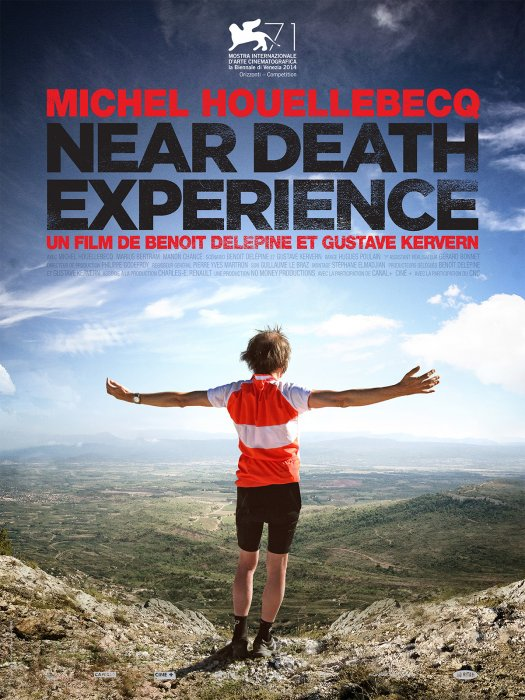 Near Death Experience : Affiche