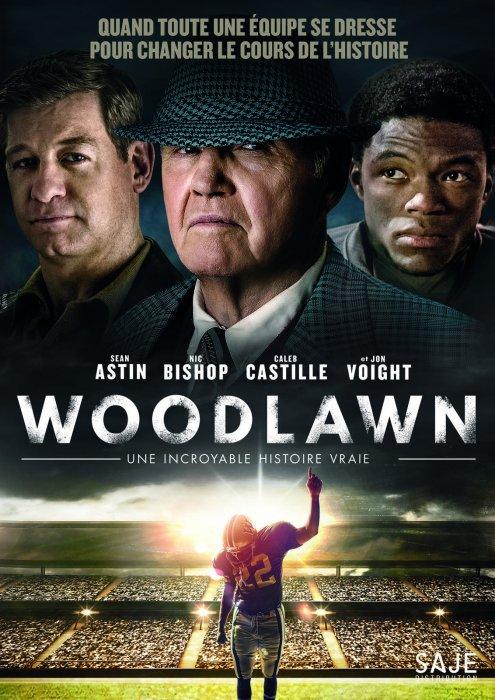 Woodlawn : Affiche
