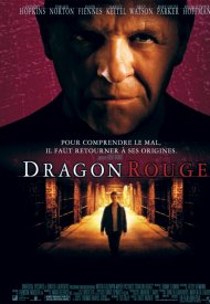 Affiche de Dragon Rouge