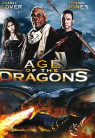 Affiche de Age of the Dragons