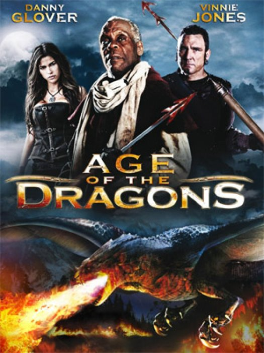 Age of the Dragons : Affiche