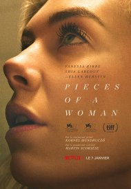 Affiche de Pieces of a Woman