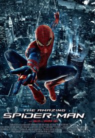 Affiche de The Amazing Spider-Man
