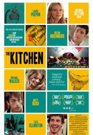 Affiche de The Kitchen