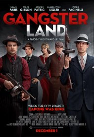 Affiche de Gangster Land