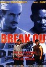 Affiche de Break out