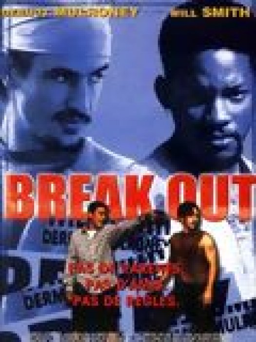 Break out : Affiche