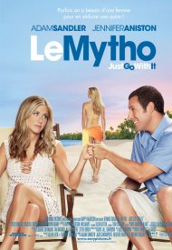 Affiche de Le Mytho - Just Go With It