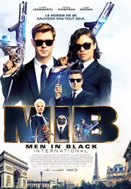 Affiche de Men In Black: International