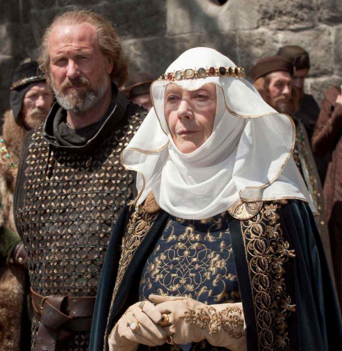Robin des Bois : Photo Eileen Atkins, William Hurt