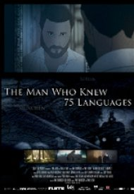 Affiche de The Man Who Knew 75 Languages
