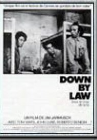 Affiche de Down by Law