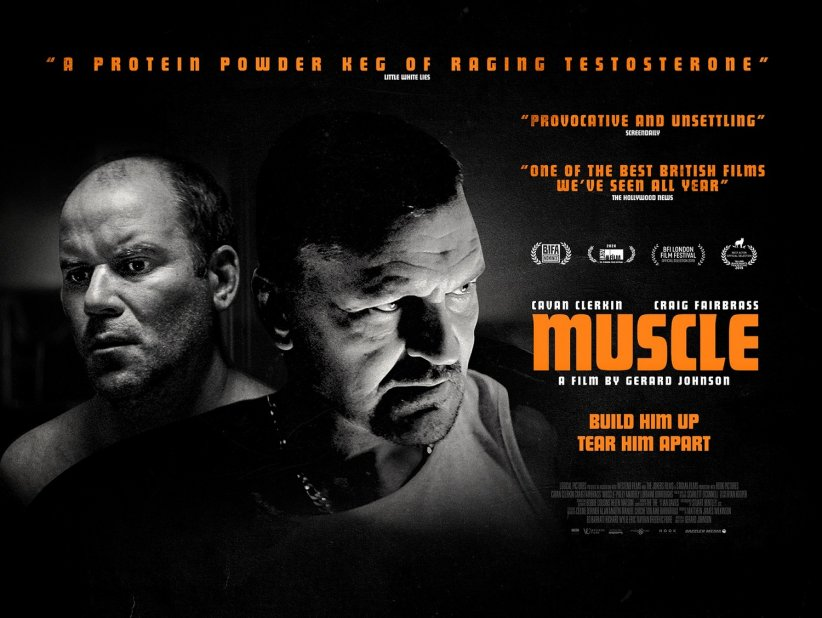 Muscle : Affiche