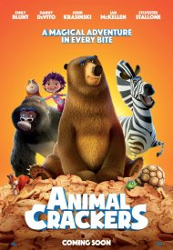 Affiche de Animal Crackers