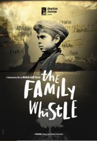 Affiche de The Family Whistle